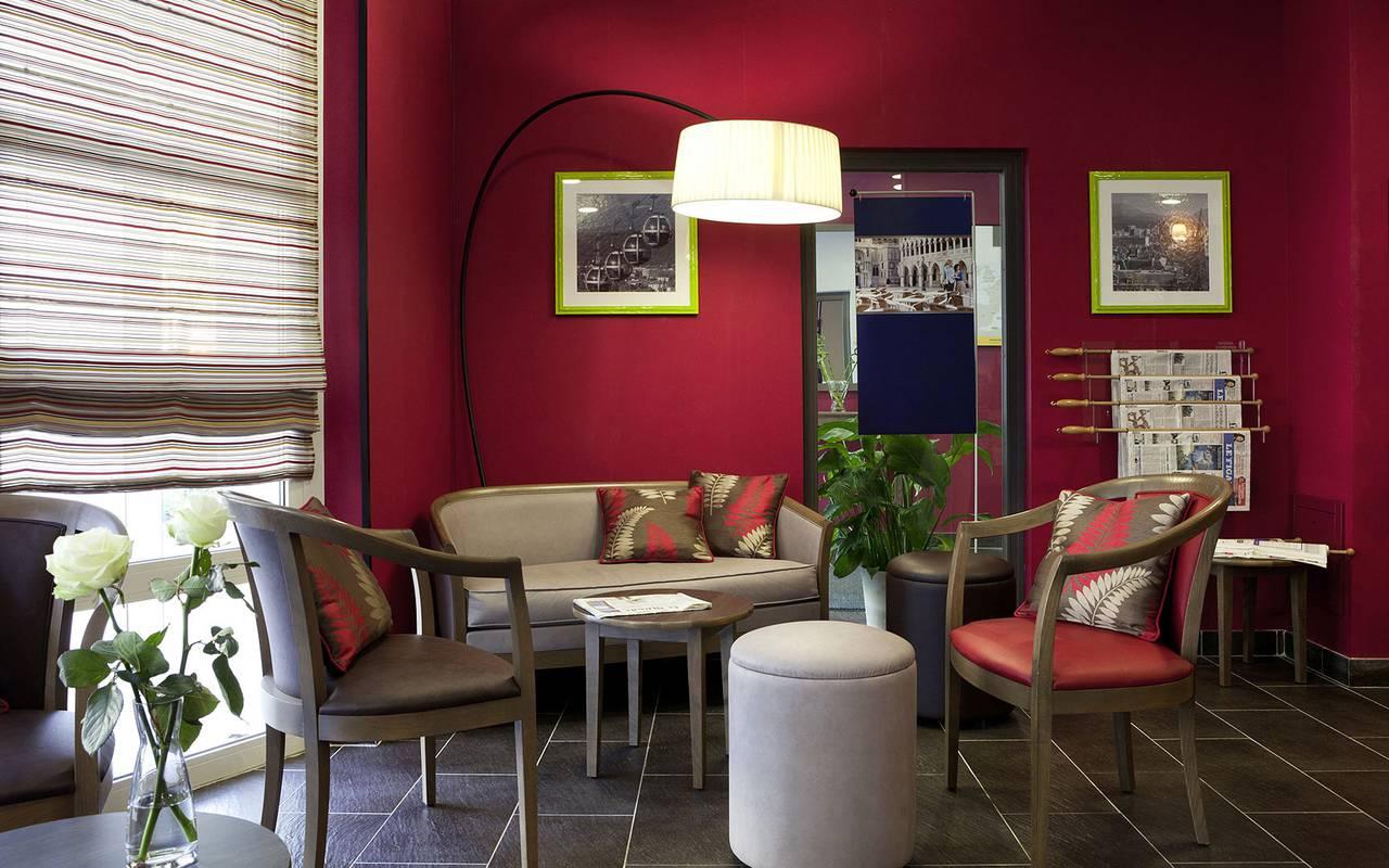 Appart Hotel Les Cedres Grenoble